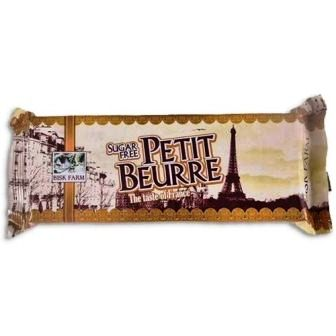 BISK FARM SUGAR FREE PETIT BEURRE BISCUITS - 250 GM