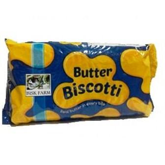 BISK FARM BUTTER BISCOTTI - BISCUITS - 200 GM