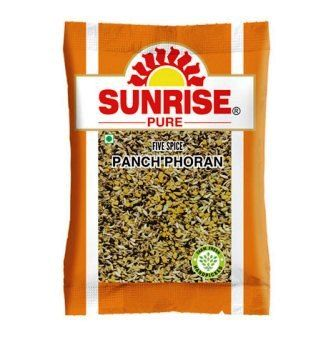 SUNRISE PANCH FORON - PACH FORON - 50 GM