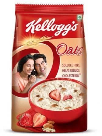 KELLOGGS OATS - 1 KG