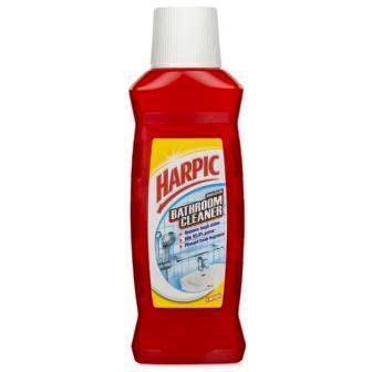 HARPIC BATHROOM CLEANER (RED) - 200 ML