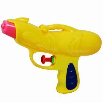 SMALL WATER GUN - TRIGGER - 1 PC