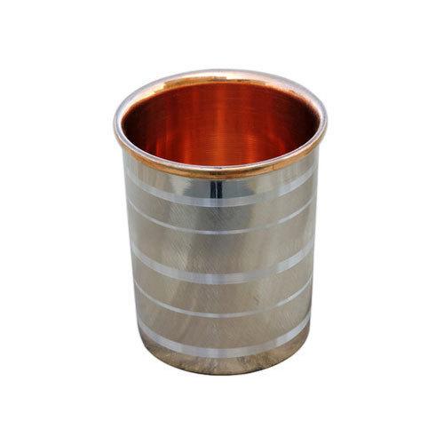 INNER COPPER GLASS - 1PC