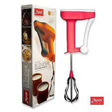 APEX NO ELECTRIC HAND BLENDER FINGER EXERCISE