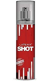 LAYERR SHOT IMPERIAL FRAGRANT BODY SPRAY - 135 ML