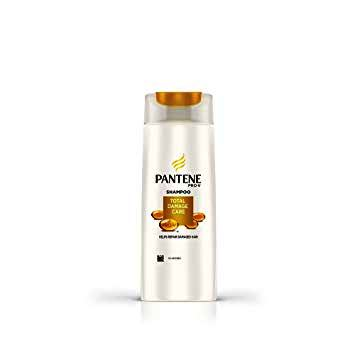 PANTENE TOTAL DAMAGE CARE SHAMPOO - 72 ML