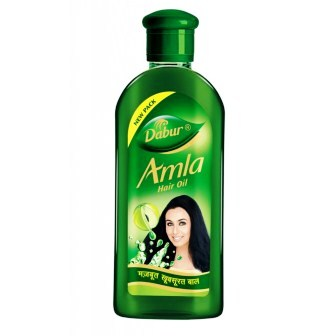 DABUR AMLA HAIR OIL - 275 ML