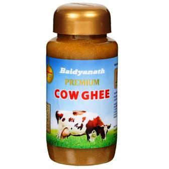 BAIDYANATH PREMIUM COW GHEE - 450 ML