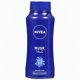 NIVEA MUSK TALC - 100 GM