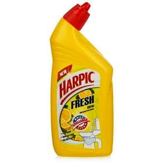 HARPIC TOILET CLEANER - FRESH CITRUS - 500 ML