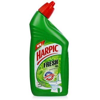 HARPIC TOILET CLEANER - FRESH PINE - 500 ML