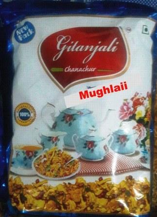 GITANJALI CHANACHUR - MUGHLAI - 500 GM