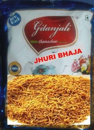 GITANJALI CHANACHUR - JHURI BHAJA - 500 GM