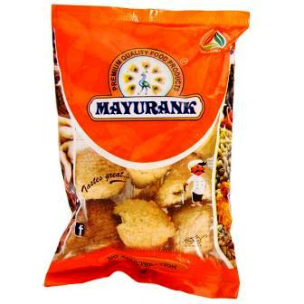 MAYURANK CHANA CHOLA DAL - 500 GM