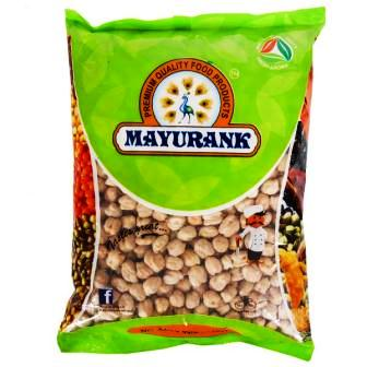MAYURANK KABLI CHANA CHOLA - 500 GM