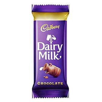 DAIRY MILK - 26 GM