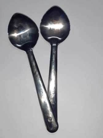 SERVING SPOON (SMALL) - 1 PC