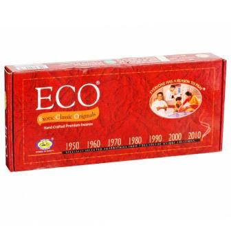 CYCLE ECO PURE INCENSE STICK - AGARBATTI - DHUPKATHI - 250 GM