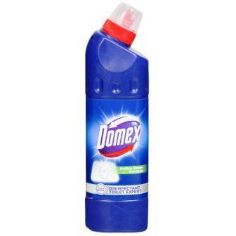 DOMEX ACTIVE GREEN TOILET EXPERT - 500 ML