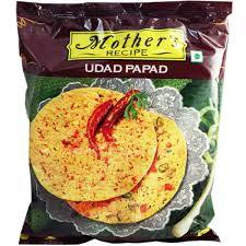 MOTHERS RECIPE UDAD PAPAD PAPAR - 200 GM
