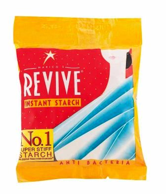 REVIVE INSTANT STARCH - 50 GM