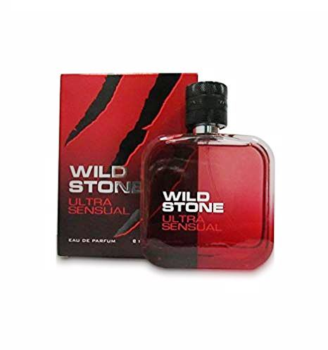 WILD STONE ULTRA SENSUAL PERFUME - 50 ML