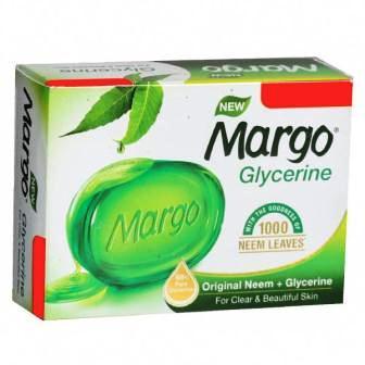 MARGO ORIGINAL NEEM & GLYCERINE SOAP - 75 GM
