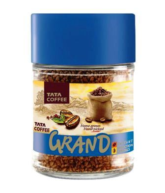 TATA COFFEE GRAND JAR - 50 GM