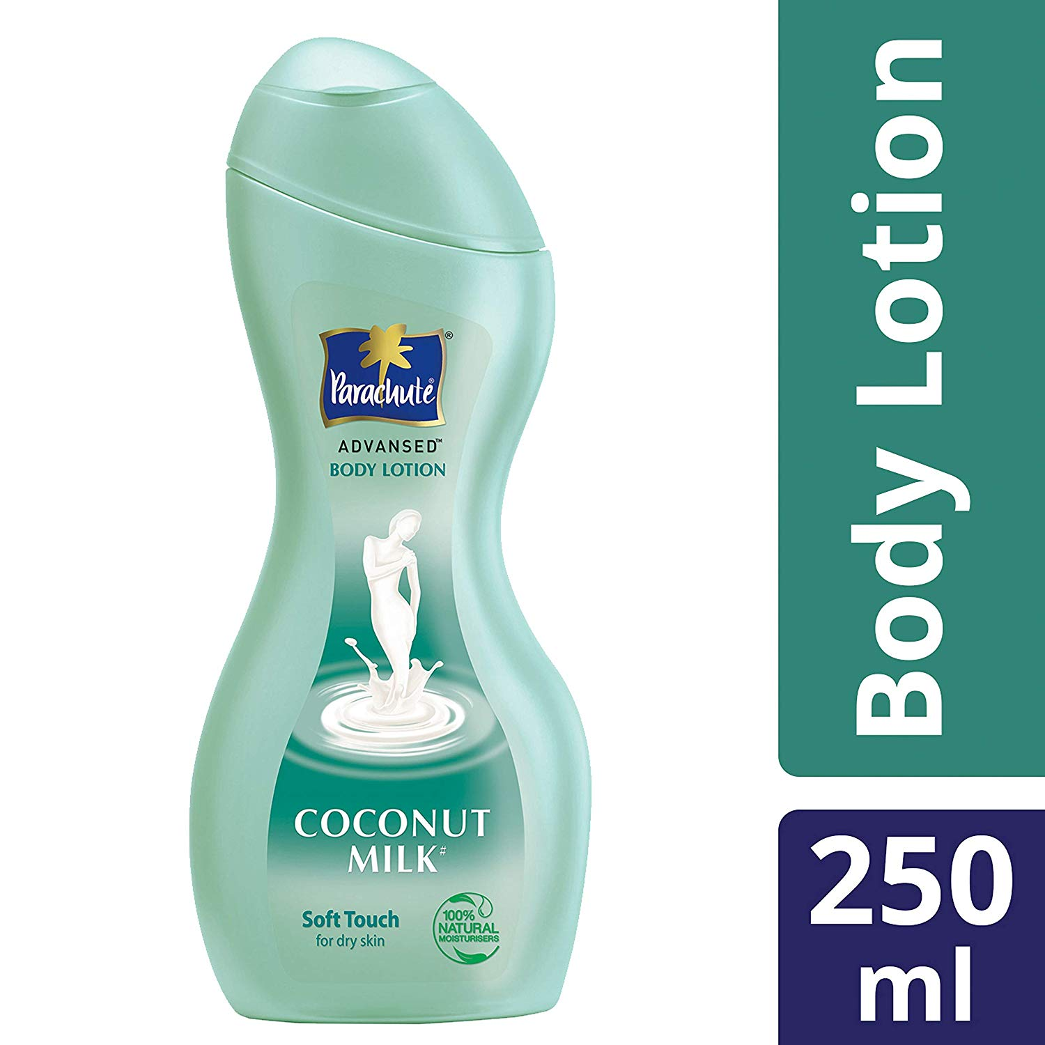 PARACHUTE ADVANSED BODY LOTION SOFT TOUCH - 250 ML