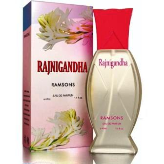 RAMSONS RAJNIGANDHA PERFUME - 40 ML