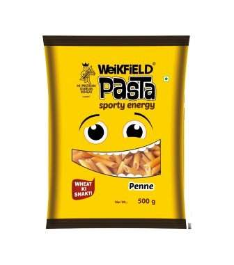 WEIKFIELD PENNE PASTA - 500 GM