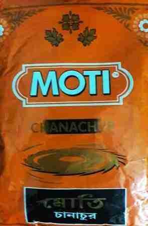 MOTI CHANACHUR - TOK JHAL MISHTI - 500 GM