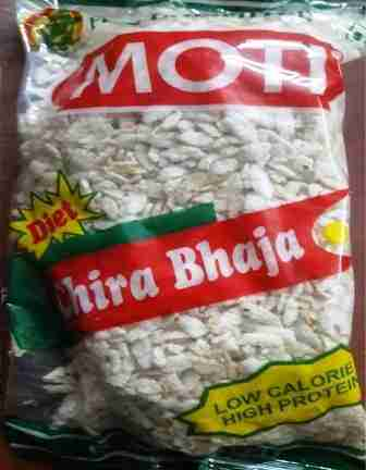 MOTI DIET CHIRE CHIRA CHURA - 186 GM