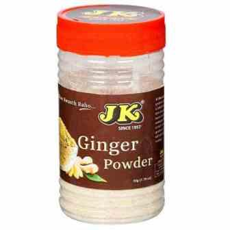 JK GINGER POWDER JAR - 50 GM