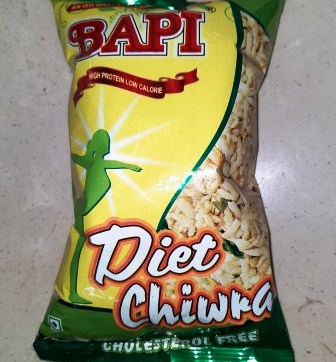 BAPI DIET CHIRE CHIRA CHURA - 40 GM