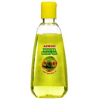 ASWINI WINTER BODY OIL - 100 ML