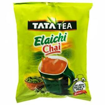 TATA TEA ELAICHI CHAI - 250 GM