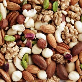 MIX DRY FRUITS - 250 GM