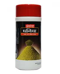 EVEREST CORIANDER POWDER  JAR- DHANIYA - DHANIA - 200 GM