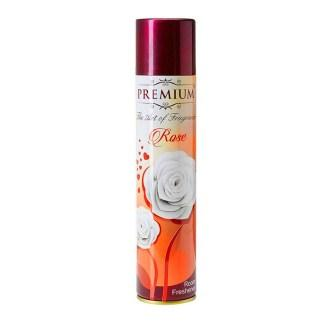 PREMIUM ROOM FRESHNER FRESHENER - ROSE - 217 ML