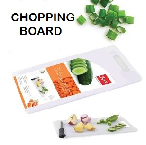 CHOPPING BOARD - 1PC