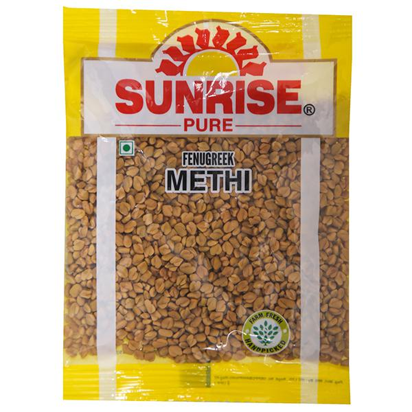 SUNRISE METHI - 50 GM