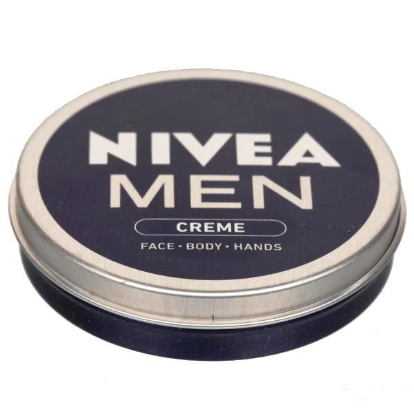NIVEA MEN CRÈME CREAM - 30 ML