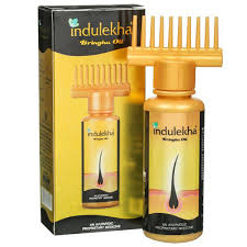INDULEKHA HAIR OIL - 50 ML