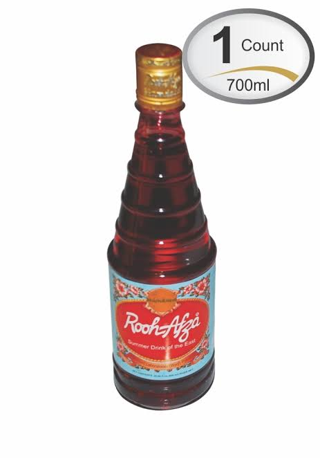 ROOH AFZA - 750 ML