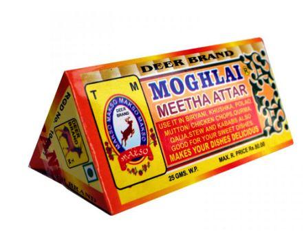 MOGHLAI MEETHA MITHA ATTAR ATAR - 1 PC
