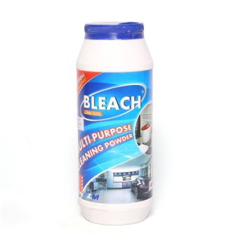 BLEACHING POWDER BOTTLE - 500 GM