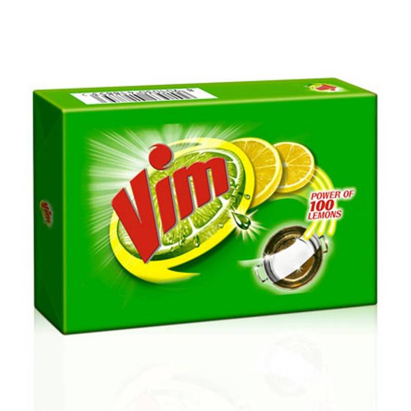 VIM BAR DISHWASH - 600 GM