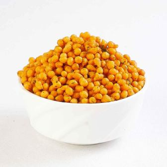 READY MADE DRY BOONDI BUNDI - 250 GM