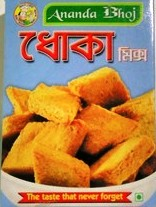 ANAND DHOKA MIX - 200 GM